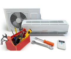 Quick Assistance at Budget-friendly Charges from AC Experts