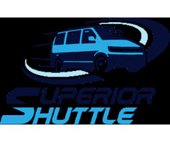 Best Executive Airport Shuttle Services California