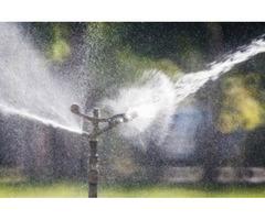 Professional Irrigation Companies