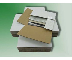 Trustable Lp Record Mailers