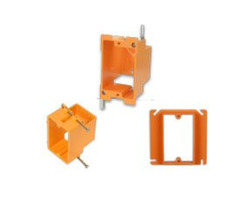 Browse Electrical Outlet Box