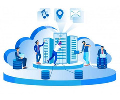 Get Affordable Cloud Hosting services in USA at Solarvps