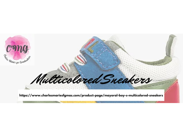 Charles Marie's for Grandmothers for Beautiful Baby Sneakers   free-classifieds-usa.com