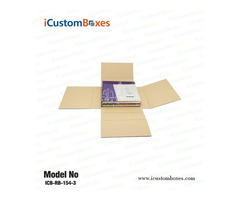 we customize your product according to your choice