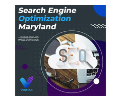 Search engine optimization Maryland