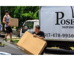 Now enjoy Boston to NYC Moving