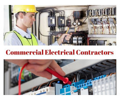 Why Do You Need Commercial Electrical Contractors In NYC?