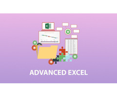 Microsoft Excel VBA Training & Certification Course | Excel training institute