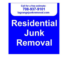 Commercial Junk Removal Chicago, IL