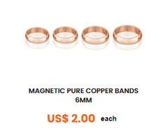 Want to Buy Copper Bracelets At An Affordable Price