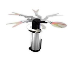 Wafer Handling Robots & Solutions- Kensington Labs