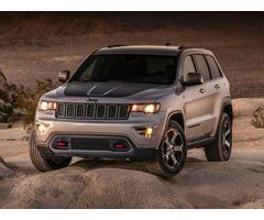 Buy or Lease Jeep Cherokee Online