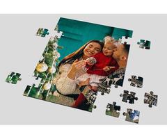 Custom Puzzle Printing | Axiom Print