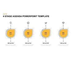 BusinessAgenda PowerPoint Templates