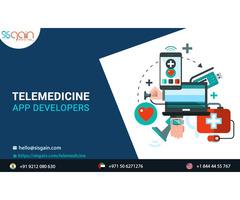 Get Telemedicine Applications for Health Clinics in USA | SISGAIN