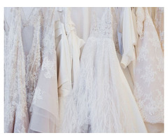 Wedding Dress Cleaning Service California Spring Cleaners