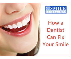 Top Invisalign Service Tysons Corner | Give Perfect Shape To your Teeth | Smile Perfectors
