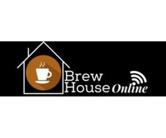 COFFEE - Brew House Online