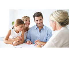 Family Psychologist and Family Therapist in Bethesda