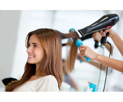 Hair Extensions in Deptford | Cherry Blow Dry Bar