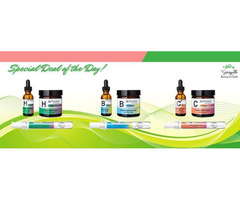 Georgette Skincare Holiday Deals +Gift - and 50% off with Free Shipping