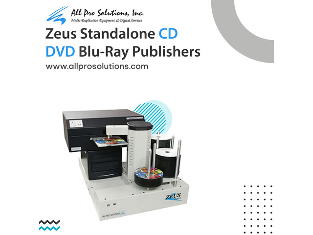 CD DVD Blu-Ray Disc Publishing System | free-classifieds-usa.com