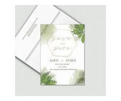 Wedding Invitation Near Me