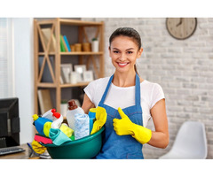 Get the Best Cleaning Services in Columbia here