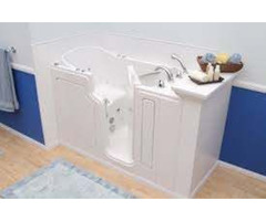 Need affordable walk in tubs