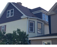 The Best Roofing and Siding Companies Near Me - Shell Restoration