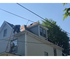 Find The Affordable Roofing Company Near Me - Shell Restoration