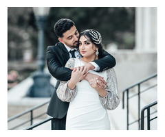 Hire Wedding Photographers in Columbus OH