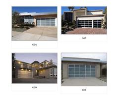 Garage Door Spring Repair Services in CA