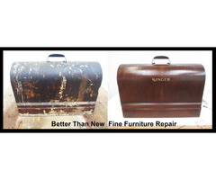 Reliable Furniture Refinishing Service in Phoenix