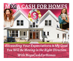 """megacashforhomes """"Smartest Way to Sell Your Property"""""""