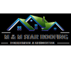 M&M Star Roofing