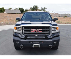 Steelcraft f250 Front Bumper