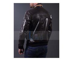 Black Friday— David Beckham Black Jacket