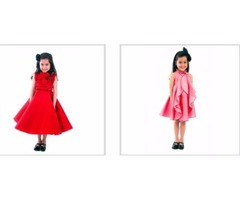 Stellar Designer Wear for Your Little One at Kidology