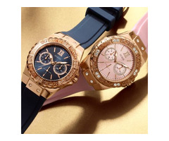 Buy Guess Watches Online at Discount