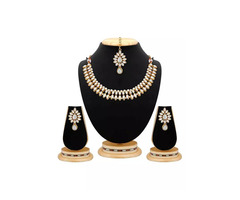 Shop Stylish Collection Necklace sets