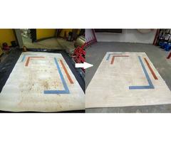 Get The Best Oriental rug Repair Services in Jacksonville