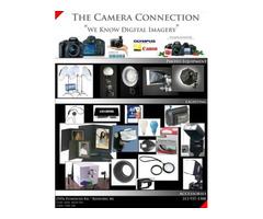 Buy-Sell-Trade (New and Used Photographic an Camera Gear