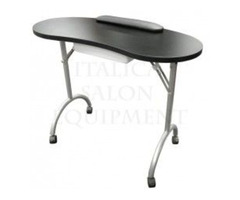 Durable Manicure Tables At The American Beauty Equipment