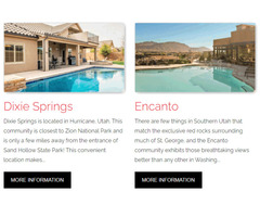 Here are 6 Secrets to Finding the Best Vacation Resort Solutions in St. George Utah