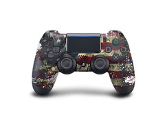 Tattered Flag Ps4 Controller