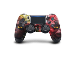 Darth Skeletor #Ps4 #Controller