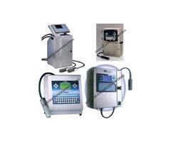 Industrial Inkjet Printer, Batch Coding Machine, Winder Rewinder