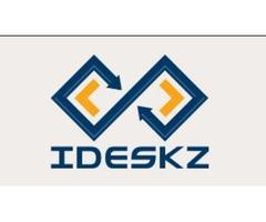 Used Office Furniture | ideskz inc