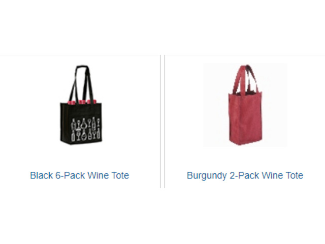 Wine Bottle Totes         | free-classifieds-usa.com